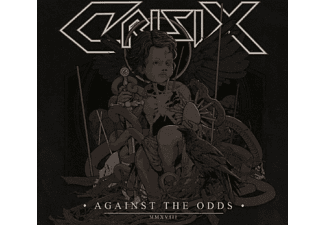 Crisix - Against The Odds - CD