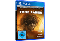 Shadow of the Tomb Raider (Croft Edition) [PlayStation 4]