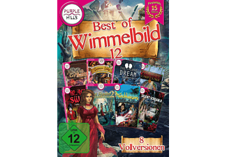 Best of Wimmelbild 12 (Purple Hills) - PC