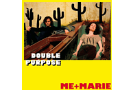 Me+Marie - Double Purpose [CD]