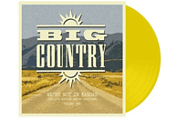 Big Country - We're Not In Kansas Vol.1 [Vinyl]