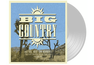 Big Country - We're Not In Kansas Vol.2 - (Vinyl)