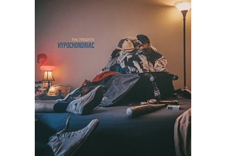 The Frights - Hypochondriac - (Vinyl)