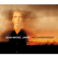 Jean-Michel Jarre - Metamorphoses [CD]