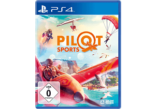 Pilot Sports [PlayStation 4]