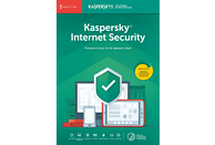 Kaspersky Internet Security 5 Geräte (Code in a Box)