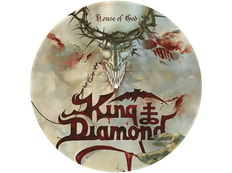 King Diamond - House of God [Vinyl]