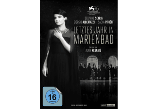 Letztes Jahr in Marienbad-Special Edition-Dig.Rem. - (DVD)