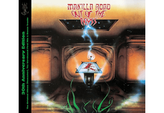 Manilla Road - OUT OF THE ABYSS - (CD)
