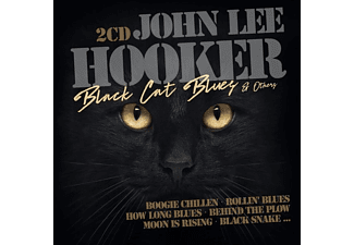 John Lee Hooker - Black Cat & Other Hits - (CD)
