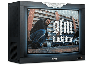 Gfm - Blockfilme (Limited Block Box) - (CD + DVD Video)
