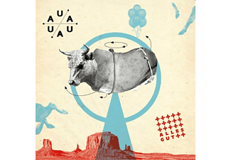 Aua Aua - Alles Gut - (CD)