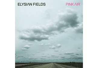 Elysian Fields - Pink Air - (Vinyl)