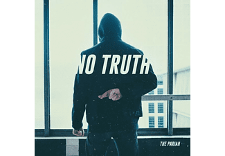 Pariah - No Truth - (CD)