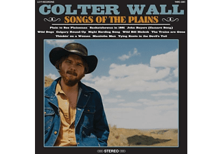 Colter Wall - Songs of the Plains (LP) - (Vinyl)