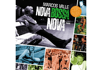 Marcos Valle - Nova Bossa Nova (20th Anniversary) - (CD)