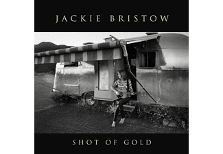 Jackie Bristow - Shot Of Gold - (CD)