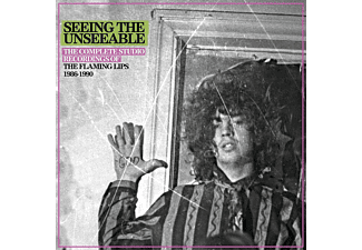 The Flaming Lips - SEEING THE UNSEEABLE: THE - (CD)