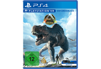 ARK Park VR - PlayStation 4
