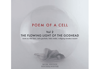 VARIOUS - Poem Of A Cell,Vol.2 - (CD)