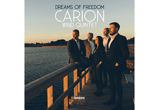 Carion - Dreams Of Freedom - (CD)