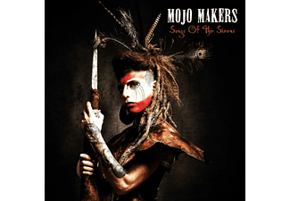 Mojo Makers - Songs Of The Sirens - (CD)