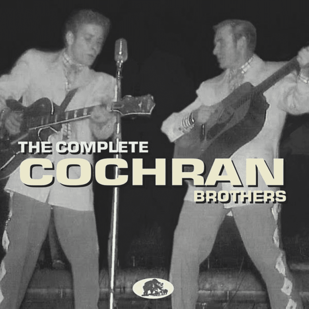 The Complete Cochran Brothers Cochran Brothers auf CD