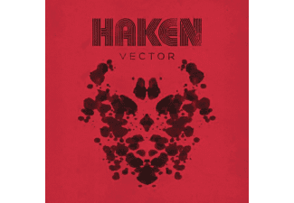 Haken - Vector - (LP + Bonus-CD)