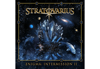 Stratovarius - Enigma-Intermission 2 - (LP + Download)