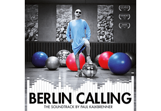 Paul Kalkbrenner - Berlin Calling-The Soundtrack (2LP+Poster) - (Vinyl)