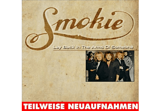 Smokie - Lay Back In The Arms Of Someone - (CD)