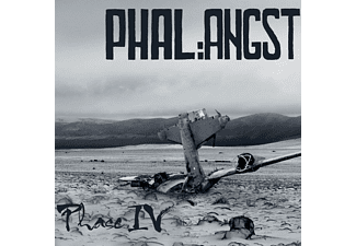 Phal:angst - Phase IV - (CD)