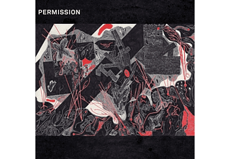 Permission - Drawing Breath Through A Hole In The Ground - (Vinyl)