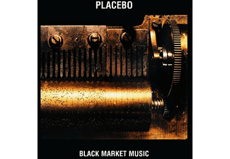 Placebo - Black Market Music - (CD)