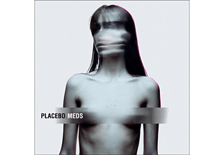 Placebo - Meds - (CD)