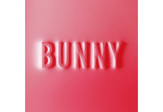 Matthew Dear - Bunny (Limited Colored Edition) - (Vinyl)