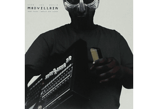 Madvillain - Money Folder - (Vinyl)