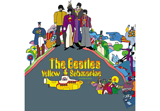 The Beatles - Yellow Submarine (Remaster) - CD