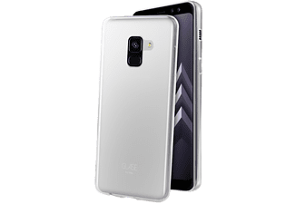 UNIQ Cover Glass Nude Galaxy A8 Transparent (107362)