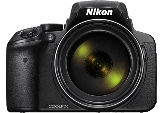 NIKON Appareil photo bridge Coolpix P900 (VNA750E1)