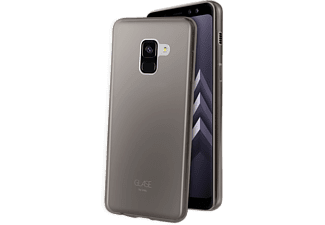 UNIQ Cover Glass Smoked Galaxy A8 Gris (107363)