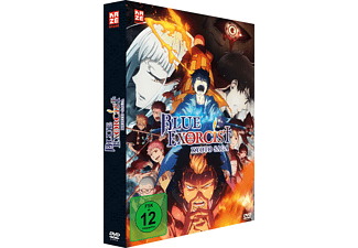 Blue Exorcist: Kyoto Saga (Limited Edition) - (DVD)