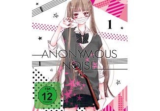 Anonymous Noise - Vol. 1 - (Blu-ray)