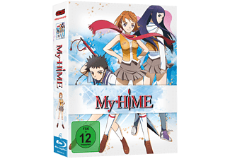 My-HiMe - Complete Collection - (Blu-ray)