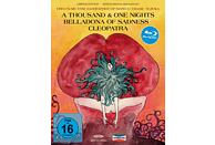 A Thousand & One Nights, Cleopatra, Belladonna of Sadness [Blu-ray]