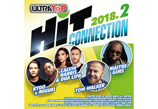 Ultratop Hit Connection 2018.2 CD