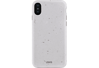 UNIQ Cover Element Cobble iPhone 7 / 8 Wit (107448)