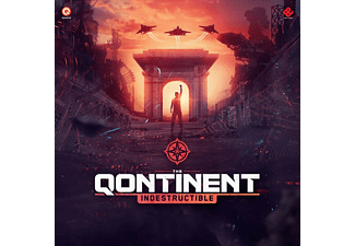 The Qontinent 2018 CD