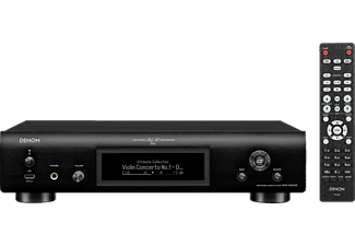 DENON Network Audio Player DNP-800NE, schwarz