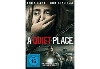 A Quiet Place Drame DVD